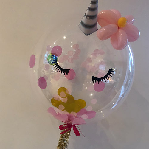 Boutique Balloon Bubble Decor