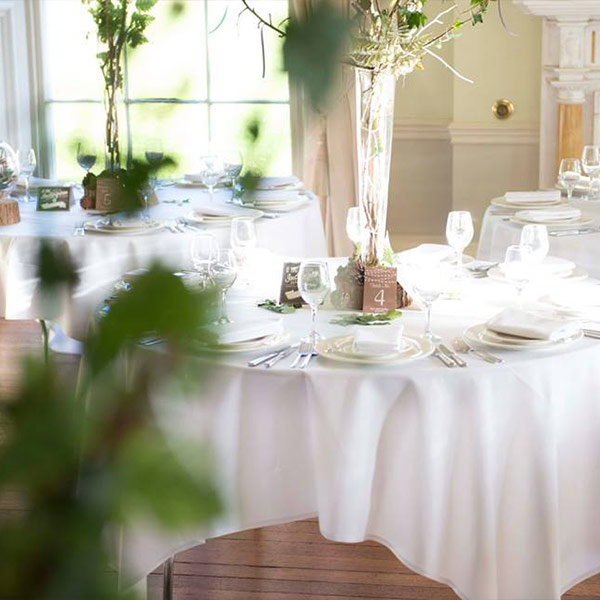 Wedding Decoration throughout the Midlands
