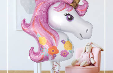 Year of the Unicorn!